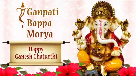 Ganesh Chaturthi Celebration at Sparx IT Solutions