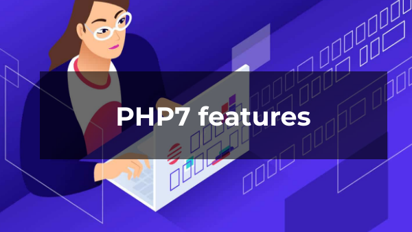 php7 feature