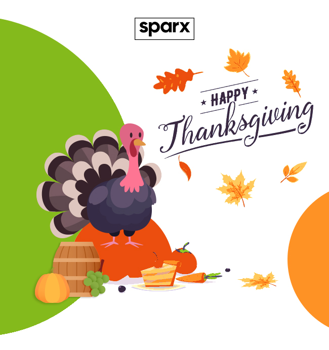 Special Wishes on this Thanksgiving!