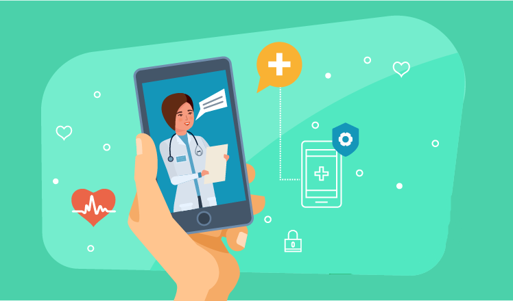 HIPAA Compliant Healthcare Apps To Build Successful Business Foundation