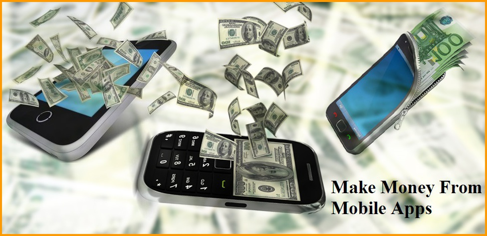 make money from mobile apps