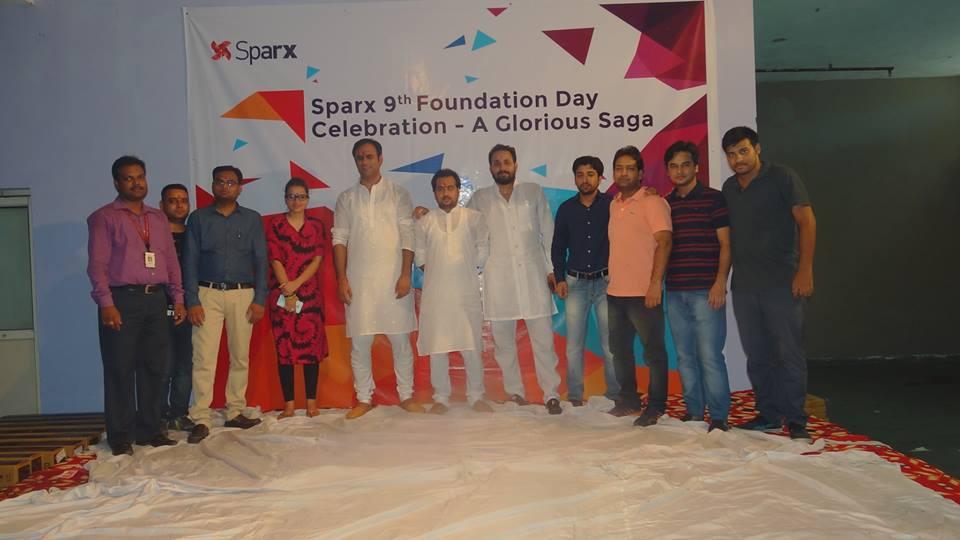Foundation-day