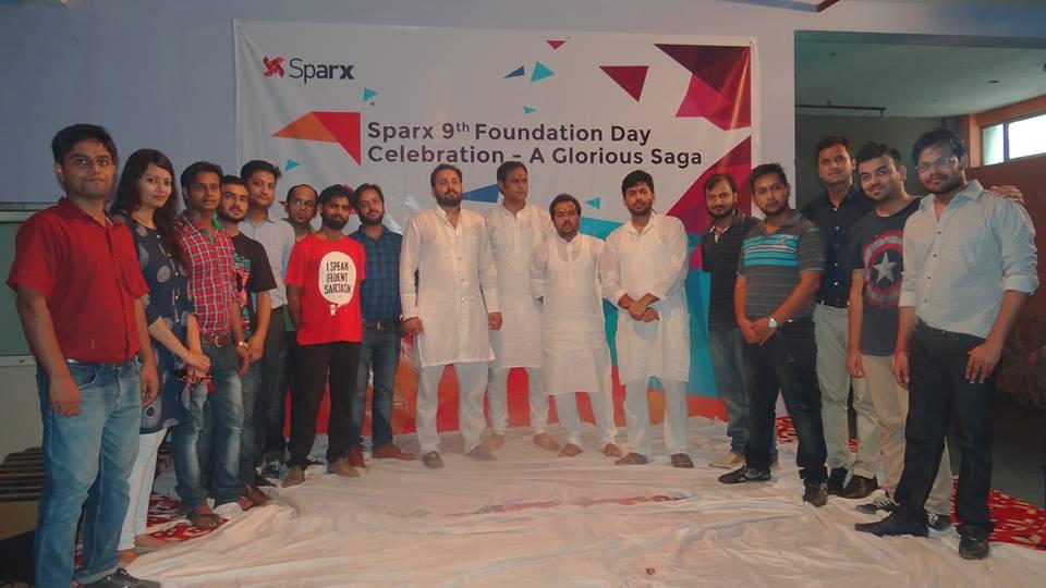 Foundation day celebrations