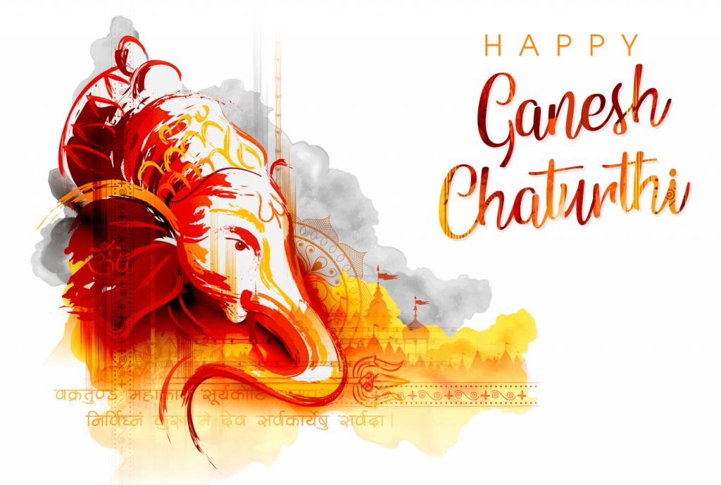 ganesh chaturthi celebration