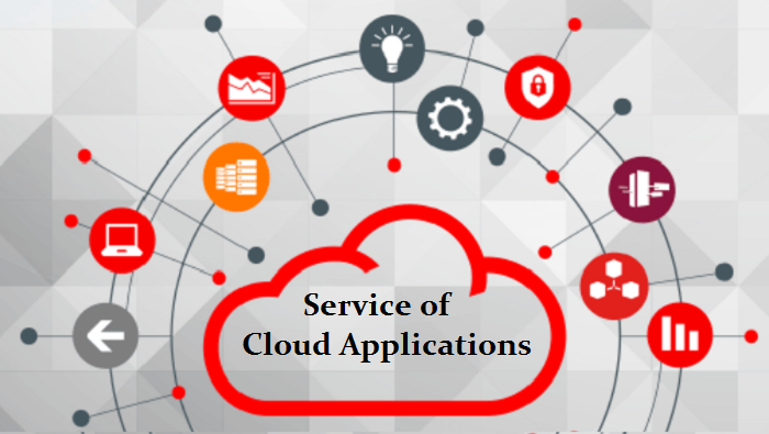 Services of Cloud Application