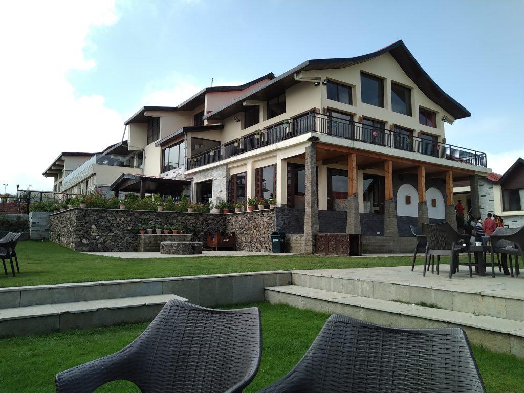 koti resort2