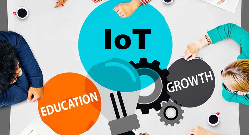 Future of IoT in Education