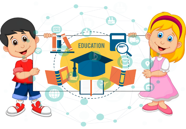 education industry benefiting IoT