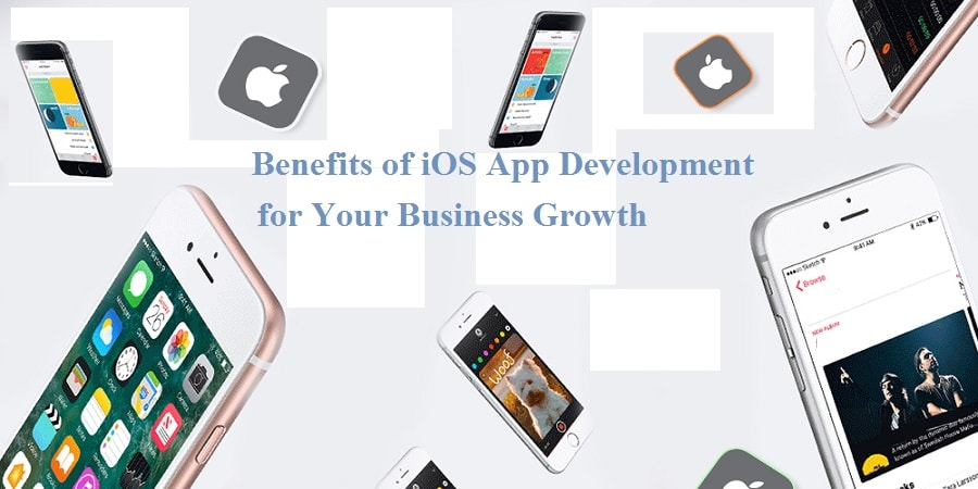iOS App Development for Your Business