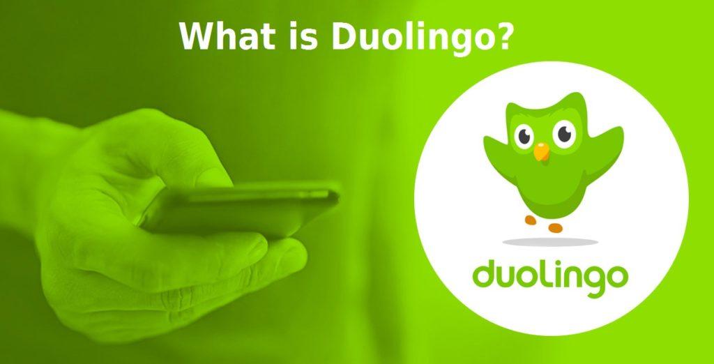 what is duolingo