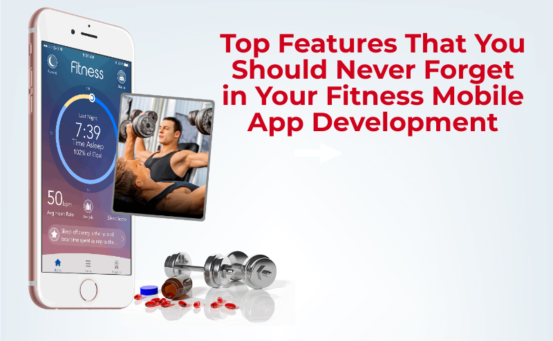 Fitness Mobile App Development