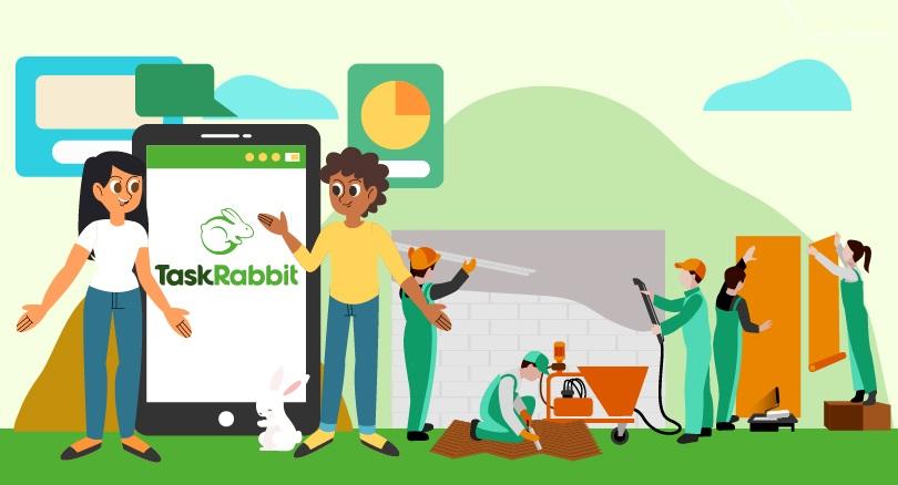 making an app like TaskRabbit