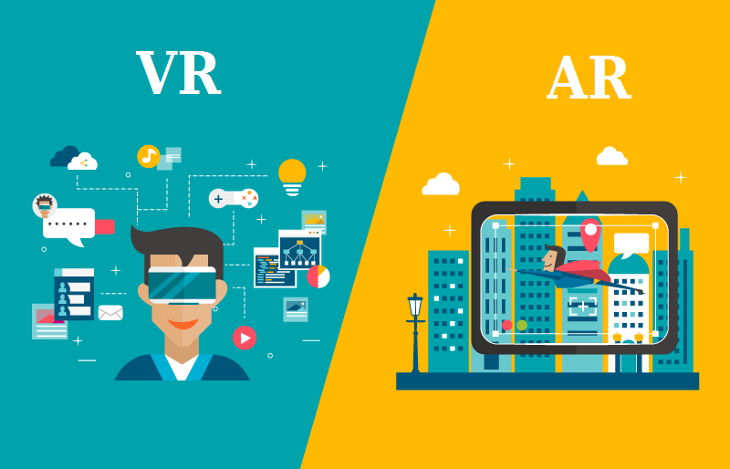 AR-VR-technologies