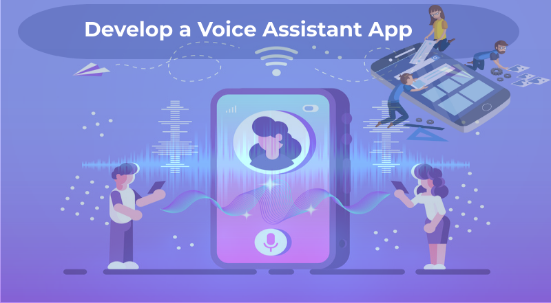 Develop-a-Voice-Assistant-App