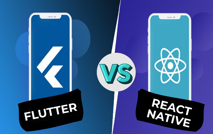 Flutter vs React Native: Which One to Choose For Mobile App Development?
