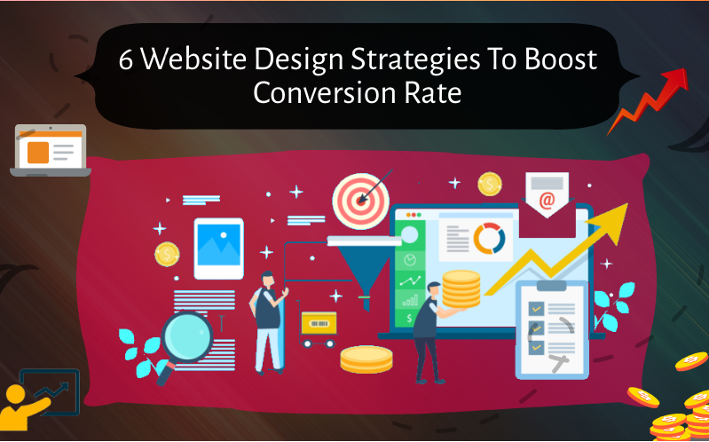website design strategies