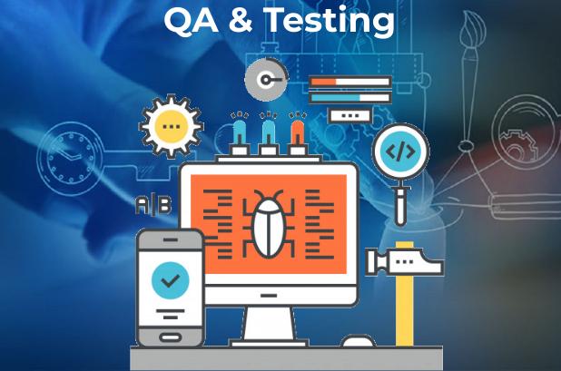 QA and testing