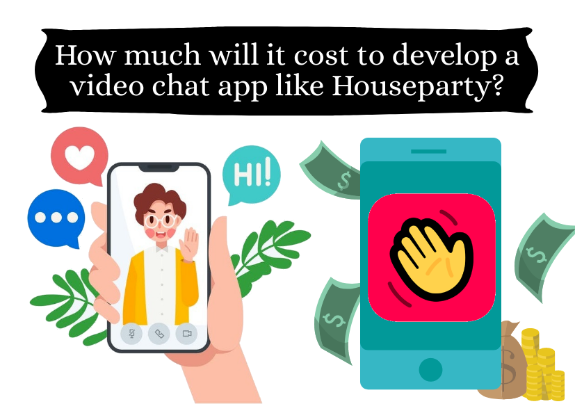 cost to develop a houseparty