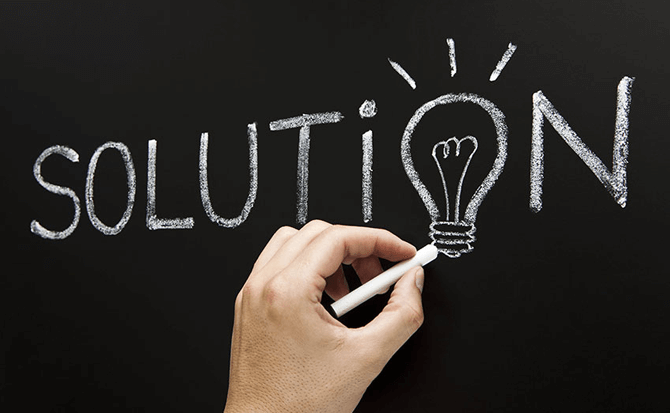 Guaranteed Solutions