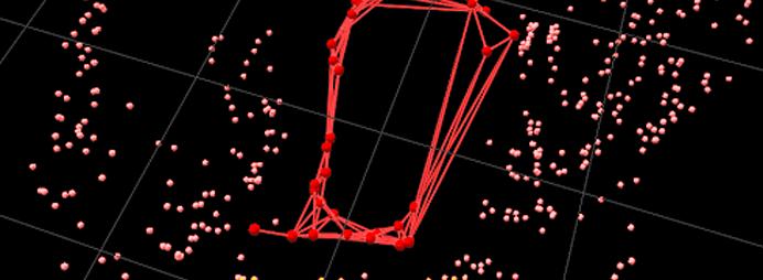 SLAM Tracking