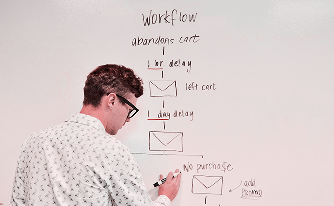 Increase Workflow