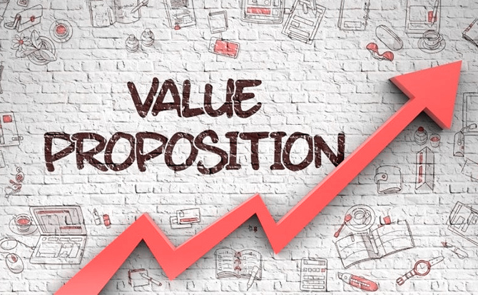 Define Value Proposition