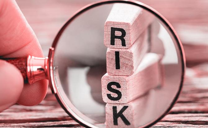 Mitigate Fraud and Risk Factors