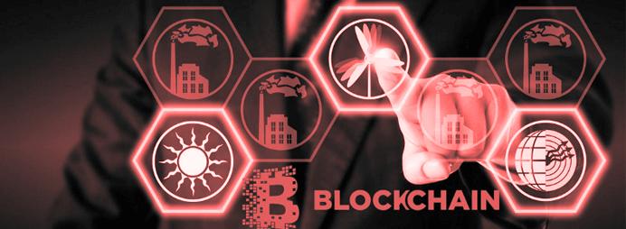 Smart Blockchain Developers