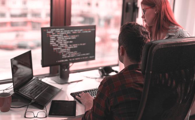 Skilled Developers