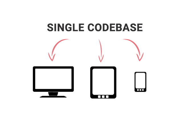 Single Codebase