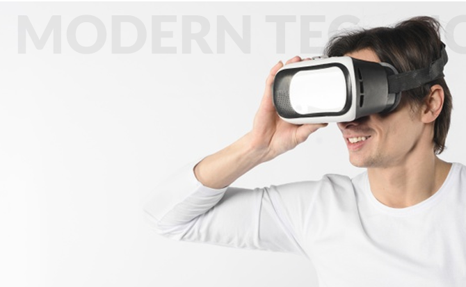 Modern Technologies