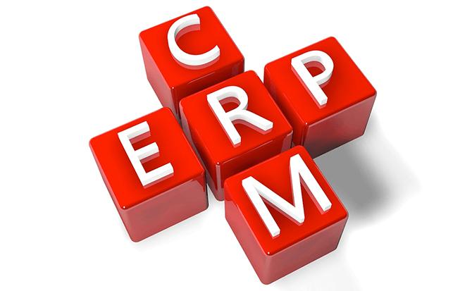 ERP/CRM