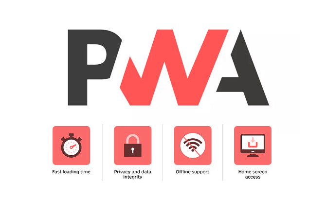 PWA Implementation