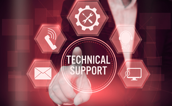 Quality Technical Support