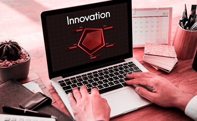 Focus on Innovation