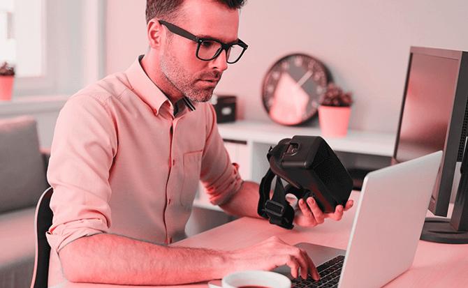 VR Consultant