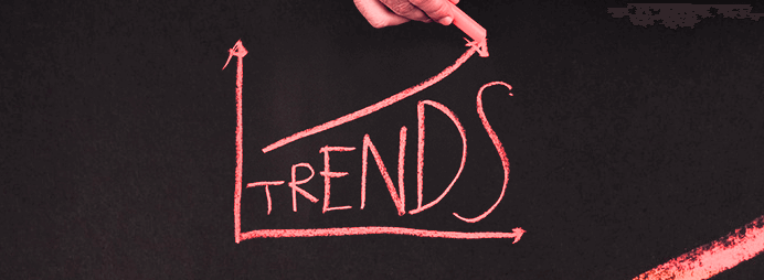 Appending latest trends