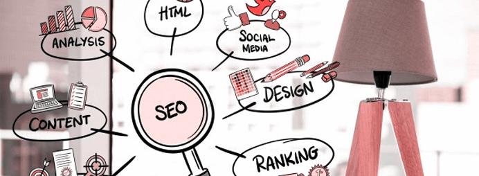 SEO-friendly Websites